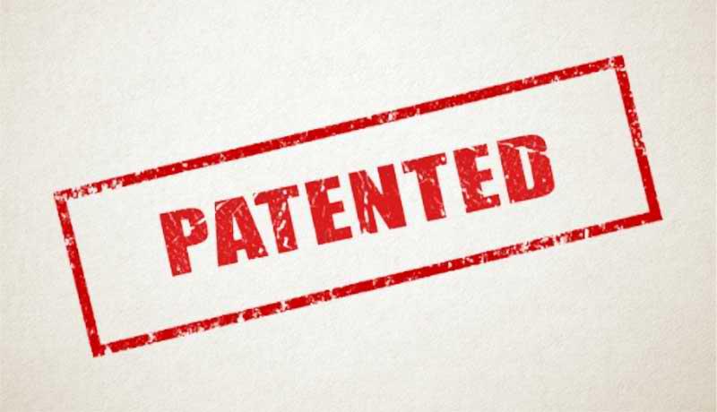 iwand patented